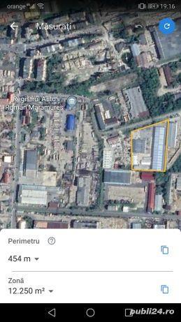 Hala de productie / depozitare in Baia Mare - imagine 2