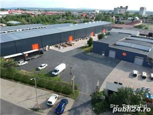 Hala de productie / depozitare in Baia Mare - imagine 1