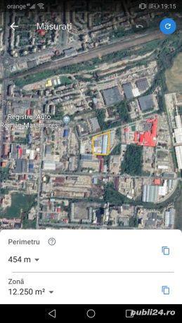 Hala de productie / depozitare in Baia Mare - imagine 3
