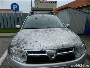 Dacia Duster 1.5 dci - imagine 4