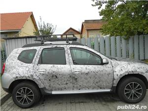 Dacia Duster 1.5 dci - imagine 7