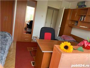 Apartament 3 camere, decomandat, zona Sagului - Dambovita - imagine 10