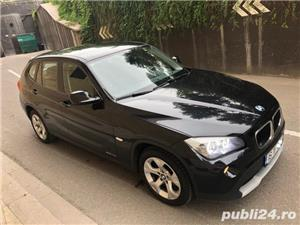 Bmw Seria X X1 ~ 2.0Diesel Euro 5 ~ Navigatie ~ Camera ~ Senz Park - imagine 3