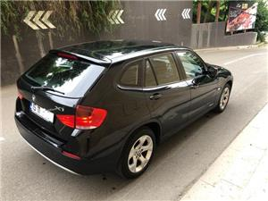 Bmw Seria X X1 ~ 2.0Diesel Euro 5 ~ Navigatie ~ Camera ~ Senz Park - imagine 2