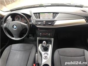 Bmw Seria X X1 ~ 2.0Diesel Euro 5 ~ Navigatie ~ Camera ~ Senz Park - imagine 5