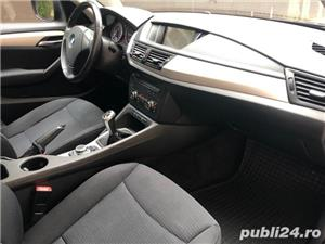 Bmw Seria X X1 ~ 2.0Diesel Euro 5 ~ Navigatie ~ Camera ~ Senz Park - imagine 6