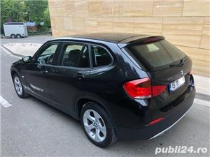 Bmw Seria X X1 ~ 2.0Diesel Euro 5 ~ Navigatie ~ Camera ~ Senz Park - imagine 4