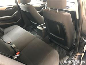 Bmw Seria X X1 ~ 2.0Diesel Euro 5 ~ Navigatie ~ Camera ~ Senz Park - imagine 7