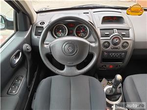 Renault Megane,GARANTIE 3 LUNI,AVANS 0,RATE FIXE,Motor 1600 cmc,Benzina,115 CP,Clima - imagine 7