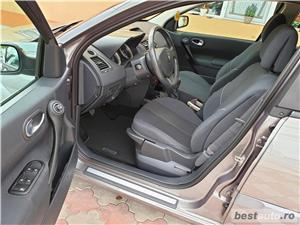 Renault Megane,GARANTIE 3 LUNI,AVANS 0,RATE FIXE,Motor 1600 cmc,Benzina,115 CP,Clima - imagine 6