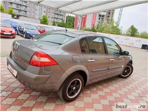 Renault Megane,GARANTIE 3 LUNI,AVANS 0,RATE FIXE,Motor 1600 cmc,Benzina,115 CP,Clima - imagine 5