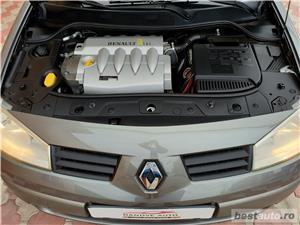 Renault Megane,GARANTIE 3 LUNI,AVANS 0,RATE FIXE,Motor 1600 cmc,Benzina,115 CP,Clima - imagine 9