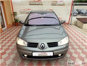 Renault Megane,GARANTIE 3 LUNI,AVANS 0,RATE FIXE,Motor 1600 cmc,Benzina,115 CP,Clima - imagine 2