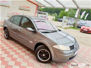 Renault Megane,GARANTIE 3 LUNI,AVANS 0,RATE FIXE,Motor 1600 cmc,Benzina,115 CP,Clima - imagine 3