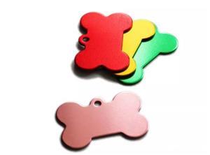 Medalioane personalizate pentru animale de companie - imagine 5