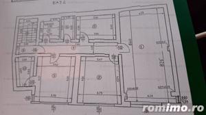 Cismigiu Temisana apartament 3 camere constructie noua - imagine 14