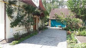 Zona Garii - 2 apartamente la casa , parter si mansarda= 192mp, situate pe 620,11mp teren - imagine 4
