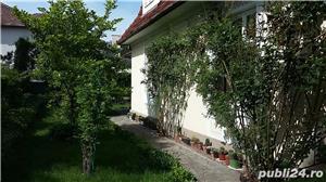 Zona Garii - 2 apartamente la casa , parter si mansarda= 192mp, situate pe 620,11mp teren - imagine 6