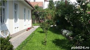 Zona Garii - 2 apartamente la casa , parter si mansarda, teren aferent fiecarui apartament - imagine 5
