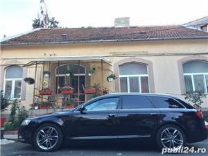 Audi A6 C6 Facelift 2,7 TDI quattro. 190 cp.  - imagine 7