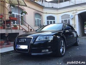 Audi A6 C6 Facelift 2,7 TDI quattro. 190 cp.  - imagine 1