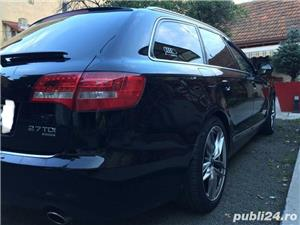 Audi A6 C6 Facelift 2,7 TDI quattro. 190 cp.  - imagine 3