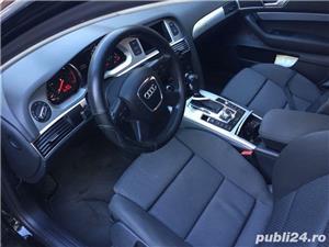 Audi A6 C6 Facelift 2,7 TDI quattro. 190 cp.  - imagine 5
