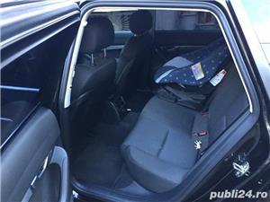 Audi A6 C6 Facelift 2,7 TDI quattro. 190 cp.  - imagine 4