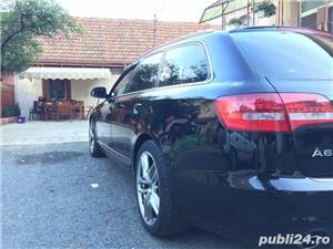 Audi A6 C6 Facelift 2,7 TDI quattro. 190 cp.  - imagine 2