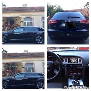 Audi A6 C6 Facelift 2,7 TDI quattro. 190 cp.  - imagine 6
