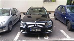 Mercedes-benz Clasa C C 200 - imagine 1