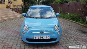 Fiat 500 - imagine 1