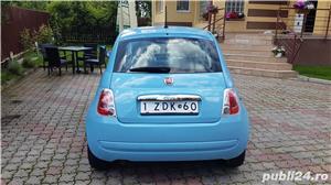 Fiat 500 - imagine 2