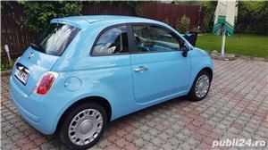 Fiat 500 - imagine 11
