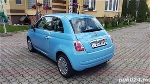 Fiat 500 - imagine 10