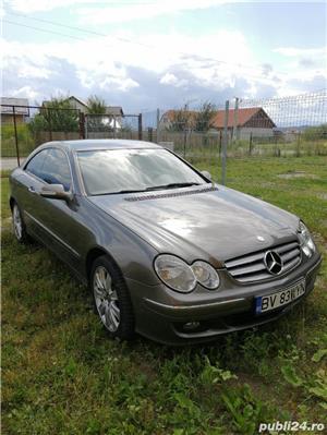 Mercedes-benz Clasa CLK CLK 220 - imagine 2