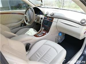 Mercedes-benz Clasa CLK CLK 220 - imagine 5