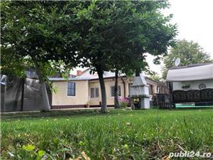 Casa de vanzare in Bucurestii Noi - Soseaua Chitilei - imagine 1