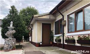 Casa de vanzare in Bucurestii Noi - Soseaua Chitilei - imagine 2