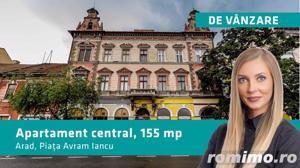 Apartament spațios în Piața Avram Iancu - imagine 11