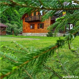Cabana Lăcrămioara, sat vacanta Dejani, 20 km de Fagaras, jud. Brasov - imagine 2