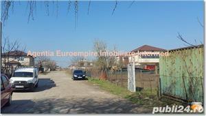 Teren de vanzare Constanta zona km 5 veterani  cod vt 642 - imagine 2