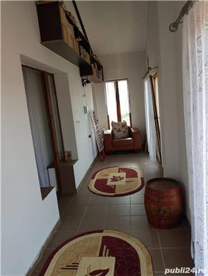 casa 3 dormitoare la intrare in sag,cu teren 750mp - imagine 12