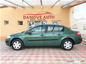 Renault Megane,GARANTIE 3 LUNI,BUY-BACK,RATE FIXE,Motor 1600 cmc,Benzina,115 CP,Clima, - imagine 4