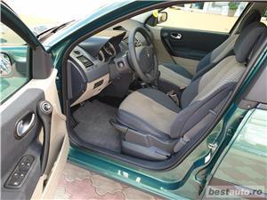 Renault Megane,GARANTIE 3 LUNI,BUY-BACK,RATE FIXE,Motor 1600 cmc,Benzina,115 CP,Clima, - imagine 6
