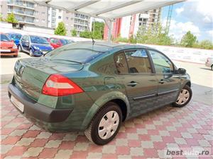 Renault Megane,GARANTIE 3 LUNI,BUY-BACK,RATE FIXE,Motor 1600 cmc,Benzina,115 CP,Clima, - imagine 5