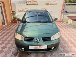 Renault Megane,GARANTIE 3 LUNI,BUY-BACK,RATE FIXE,Motor 1600 cmc,Benzina,115 CP,Clima, - imagine 2
