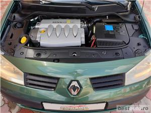 Renault Megane,GARANTIE 3 LUNI,BUY-BACK,RATE FIXE,Motor 1600 cmc,Benzina,115 CP,Clima, - imagine 9