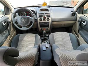 Renault Megane,GARANTIE 3 LUNI,BUY-BACK,RATE FIXE,Motor 1600 cmc,Benzina,115 CP,Clima, - imagine 8