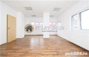 STARTIMOB - Inchiriez spatiu birouri open space zona ITC - imagine 9